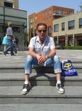 avatar Bert van montvoord