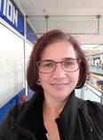 Yolanda Faber