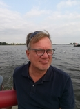 avatar Chris van Loo